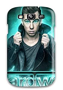 Hard Plastic Galaxy S3 Case Back Cover,hot Hardwell Case At Perfect Diy