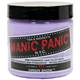 Manic Panic - Virgin Snow Hair Dye