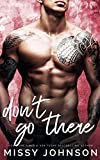 #8: Don't Go There (Awkward Love Book 5)