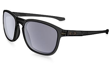 Oakley Mens Enduro OO9274-05 Oval Sunglasses