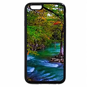 iPhone 6S Plus Case, iPhone 6 Plus Case, gorgeous scenic scene painting