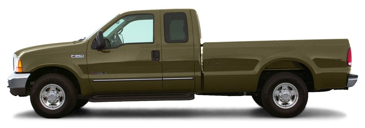 2002 ford f 250 super duty reviews images and specs vehicles. Black Bedroom Furniture Sets. Home Design Ideas