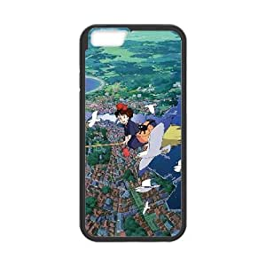 iPhone 6 4.7 Inch Cell Phone Case Black Kiki's delivery service TNA Phone Cases Hard