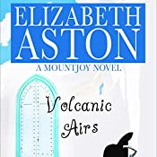 Volcanic Airs: A Mountjoy Novel | Elizabeth Aston