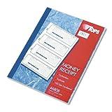 Tops Carbonless Triplicate 100-Set Money Receipt Book (46808)