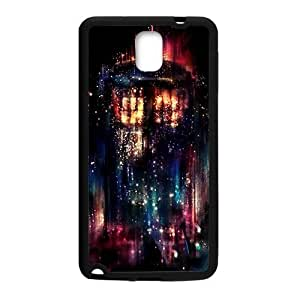 Abstract night graffitti Cell Phone Case for Samsung Galaxy Note3