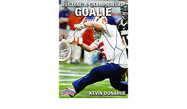 Amazon.com: Championship Productions Kevin Donahue: Building ...