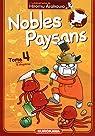 Nobles Paysans, tome 4 par Arakawa