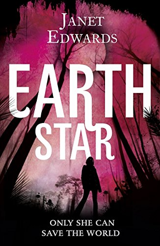Earth Star (Earth Girl Trilogy 2)