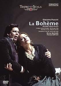 プッチーニ:歌劇《ラ・ボエーム》ミラノ・スカラ座2003年 [DVD]