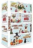 Coffret intégrale le chien de noël 4 DVD : CHIEN DE NOEL 1 + CHIEN DE NOEL 2 + CHIEN DE NOEL 3 + CHIEN D'HALLOWEEN