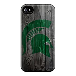 Fashion Tpu Case For iphone 6- Iphone Green Defender Case Cover