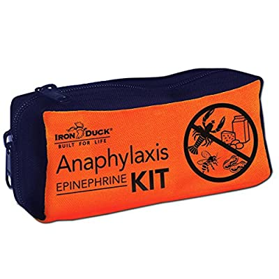Iron Duck Anaphylaxis Kit Case
