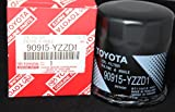 98 4runner oil filter - Toyota Genuine Parts 90915-YZZD1 Oil Filter 1 Case (QTY 10)