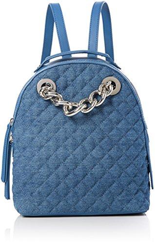 Anouk dos portés Sacs Quilt Bleu Denim Fiorelli vfndxOv