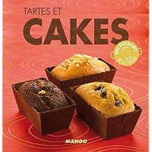 Tartes et cakes (La cerise sur le gâteau) (French Edition)