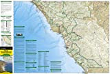 Big Sur, Ventana Wilderness [Los Padres National Forest] (National Geographic Trails Illustrated Map)