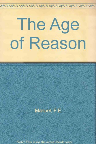 The Age of Reason: The Development of Western Civilization