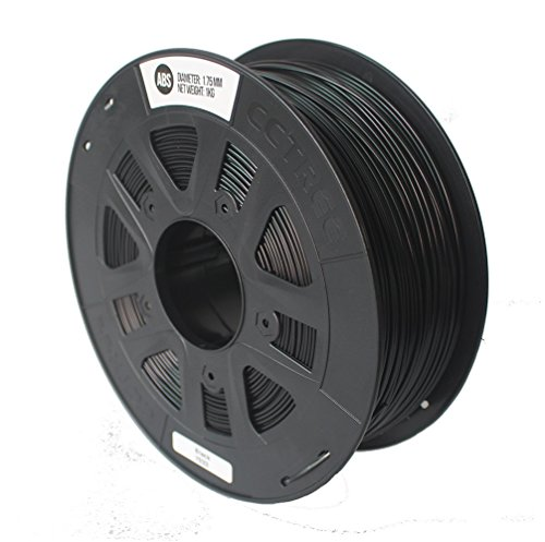 CCTREE 1.75mm ABS 3D Printer Filament - 100% Virgin for sale  Delivered anywhere in Canada