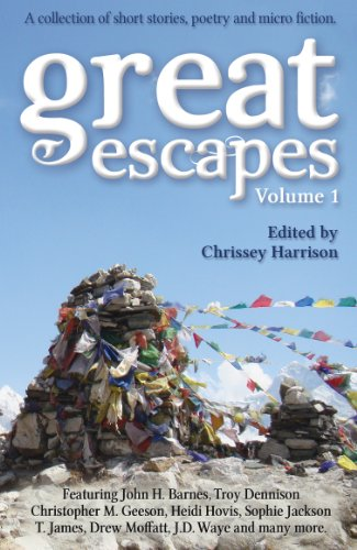 Great Escapes, Volume 1