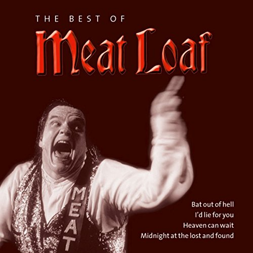 Best of: Meat Loaf