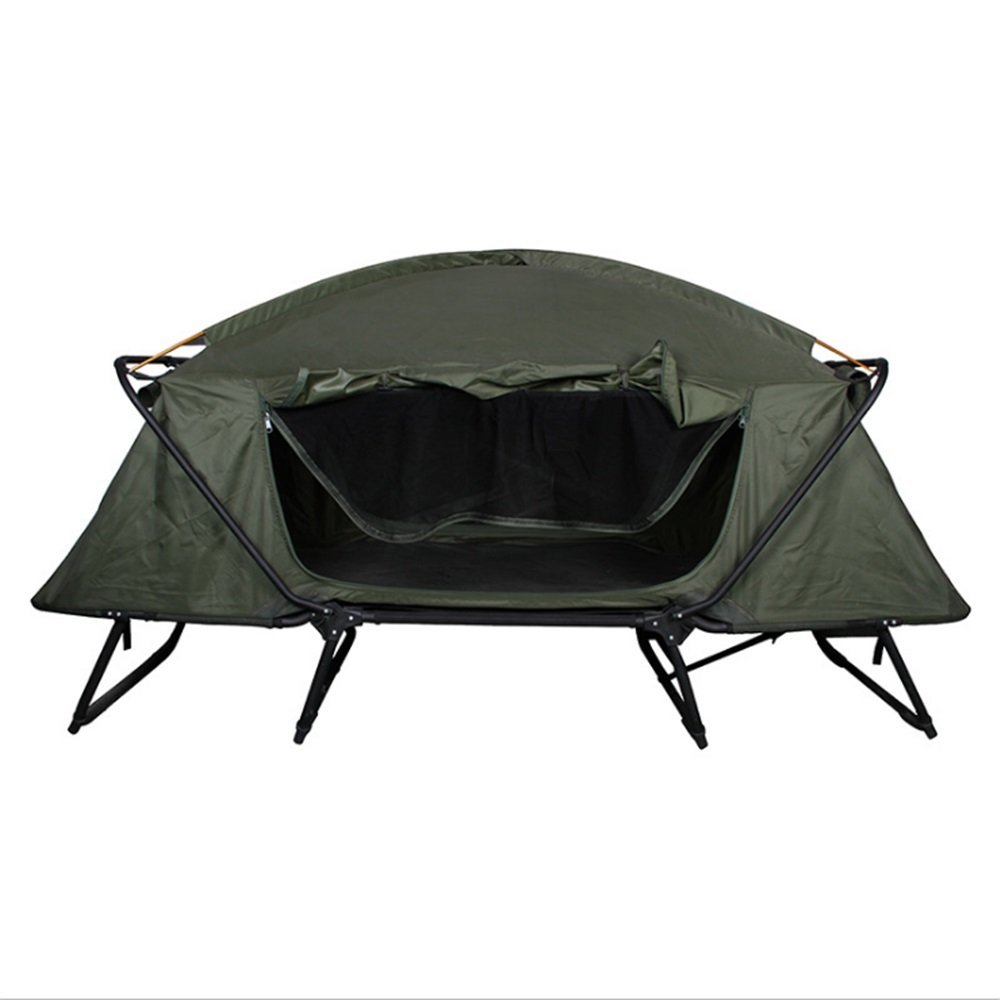 【国産】 TLMY TLMY テント 地上テントベッドから多機能釣り用品を奪うことから屋外レジャーをキャンプする B07MFC44Q3 テント B07MFC44Q3, ぴよちゃんクリーニング:5868641d --- martinemoeykens.com