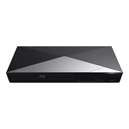 Sony BDP-S4200 Blu-Ray Player Drivers for Windows Mac