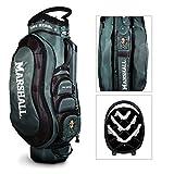 NCAA Marshall Medalist Golf Cart Bag