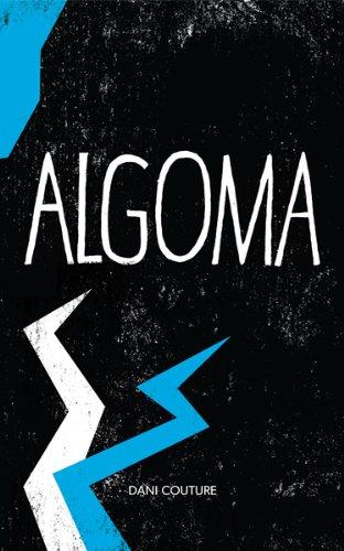 book cover of Algoma