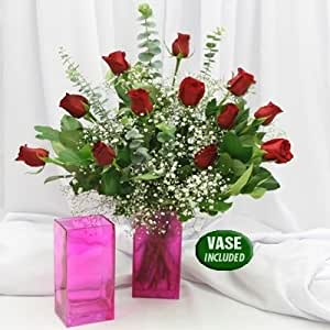 how to keep cut roses fresh in vase