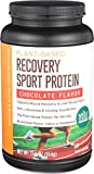 Whole Foods Market, Plant-Based Recovery Sport Protein - Chocolate Flavor, 33.6 oz