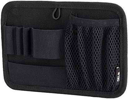 M Tac Tactical Modular Organizer fasteners product image