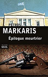 Epilogue meurtrier