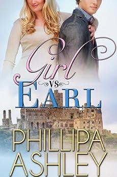 Girl vs Earl by [Ashley, Phillipa]