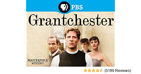 PBS Masterpiece presents a vicar investigator that is dashing in 'Grantchester'