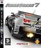 Ridge Racer 7 (PS3)