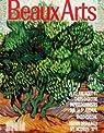 Beaux Arts magazine, N°92 : Chefs d'oeuvre impressionnistes par Beaux Arts Magazine