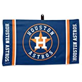 Master MLB Towel Houston Astros 14X24