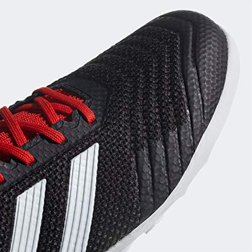 Rød Sort Tango 18 negbás 001 Mand I Predator 3 Ftwbla Futsal Adidas Sko FqPR1wx0