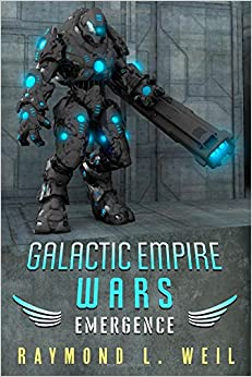 Book Galactic Empire Wars: Emergence: Volume 2