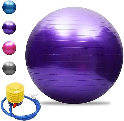 Bola de yoga anti-explosión Bola de equilibrio de estabilidad ...
