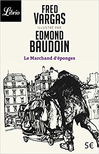 Amazon Com Le Marchand D Eponges 9782290073056 Books