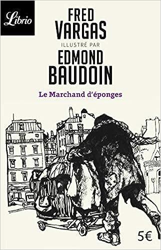 Amazon Com Le Marchand D Eponges 9782290073056 Books