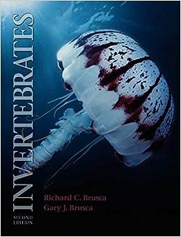 livro zoologia dos invertebrados brusca e brusca