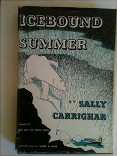 icebound summer carrighar sally