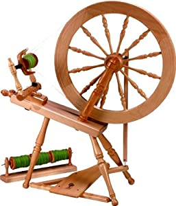 ashford elizabeth 2 fairytale spinning wheel. Black Bedroom Furniture Sets. Home Design Ideas