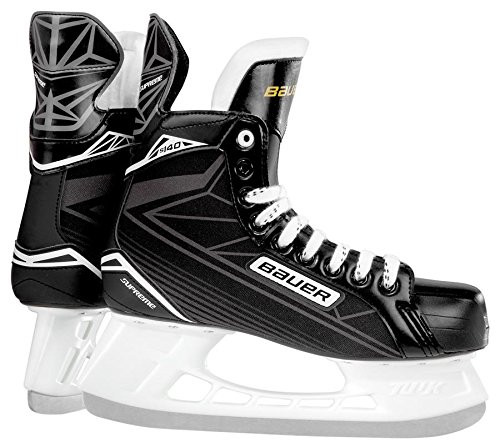 Bauer Supreme S140 Ice Hockey Skates - Senior - 9.0 R