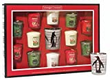 Christmas candle gift sets