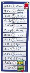 Scheduling Pocket Chart