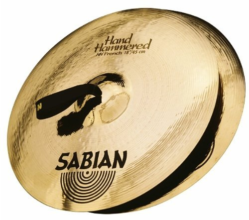 Sabian 22'' HH French, Brass, inch (12219) by Sabian